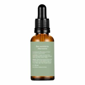 CBD Aromaöl CBD Vital Hanfextrakt Premium 10% - 30ml rückseite
