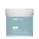 CBD Vital Haut und Fellpflege