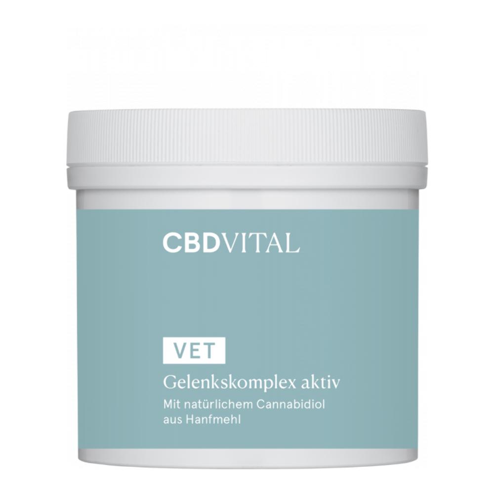 CBD Vital Gelenkskomplex aktiv