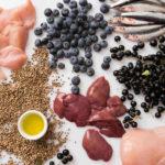 zutatenliste für cbd leckerli huhn geschmack