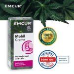 emcur mobil creme mit cbd und weihrauch cannatrust bewertung